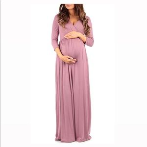 Mother Bee Maternity dress
